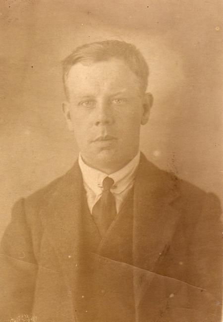 Profile picture for Edwin Price