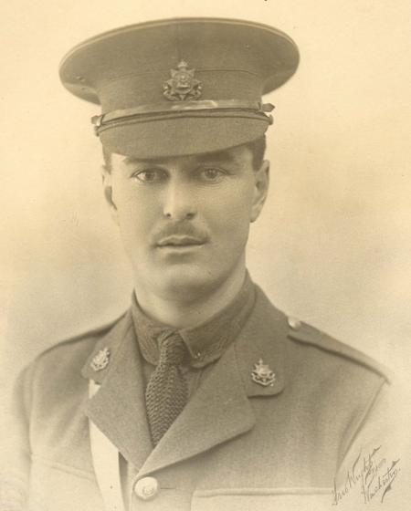 Profile picture for Samuel Osborne Cromie