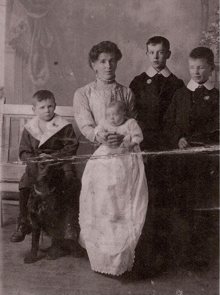 The Buller Family