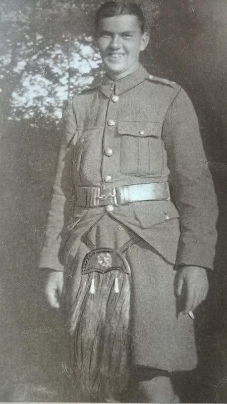 Profile picture for Frederick Gordon Best