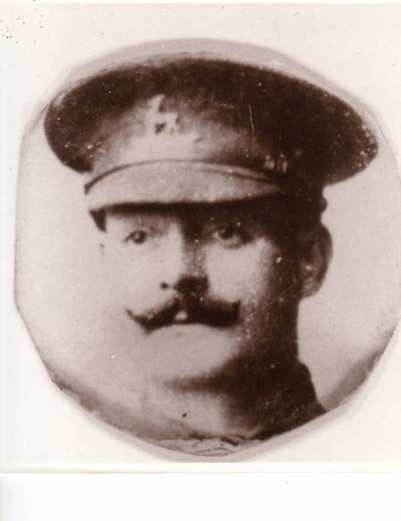 Profile picture for William Bennett