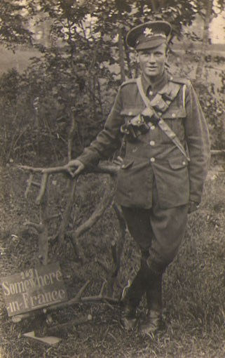 Profile picture for Stanley Allan Chaplin