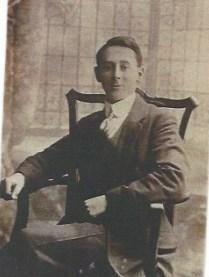 Profile picture for Ernest Davis