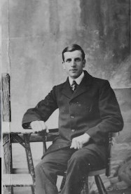 Profile picture for Bertie John
