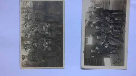 Section Photos