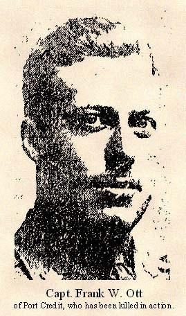 Franklin Walter Ott