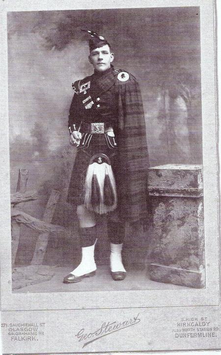 Profile picture for William Penman