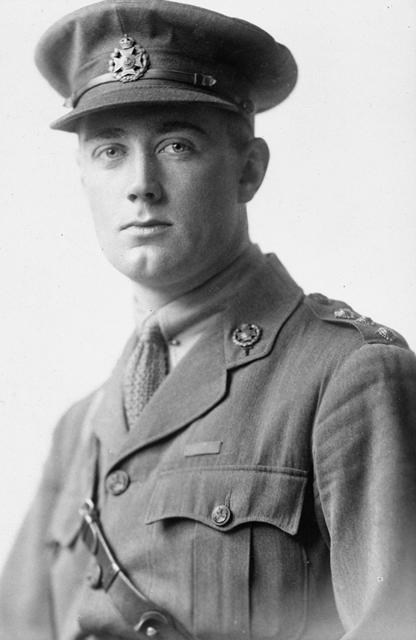 Profile picture for Charles Geoffrey Vickers
