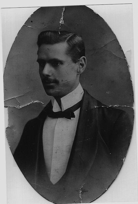Maurice Stanley Perkins