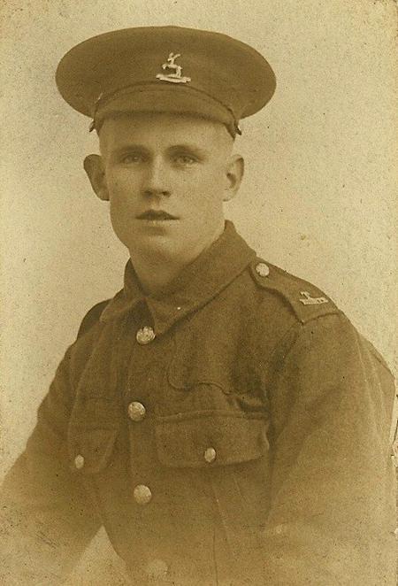 Profile picture for Alfred Barker