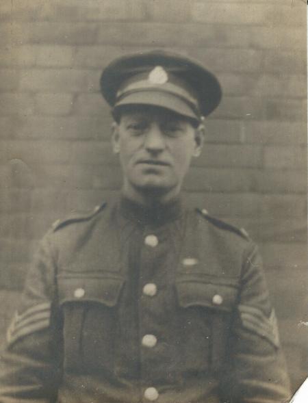 Profile picture for Herbert W Hopkins