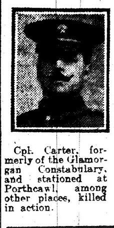 Profile picture for Joseph Leonard Carter
