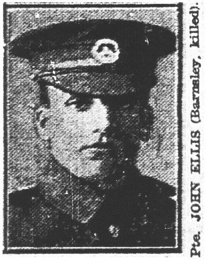 Profile picture for John Ellis