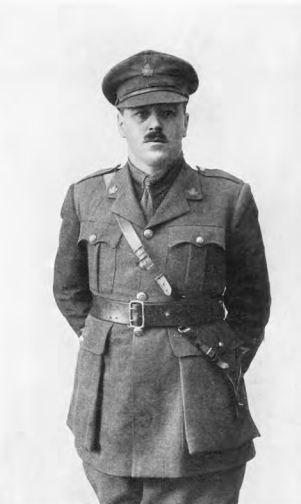 Profile picture for Reginald Vernon Blackburn