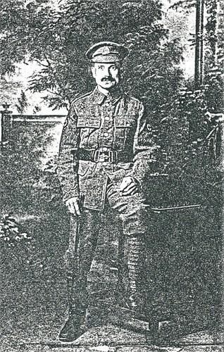 Profile picture for William Bramble