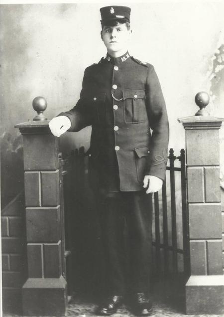 Profile picture for Robert V Davison