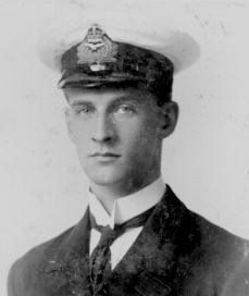 Profile picture for Francis Donald Holden Bremner