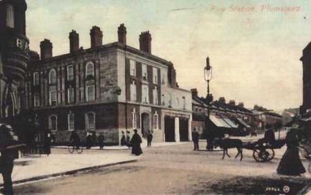 Plumstead High Street