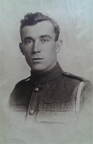 Profile picture for William G Hedge