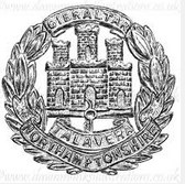 The Northamptonshire Regiment