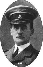 Profile picture for William Rae Brakspear