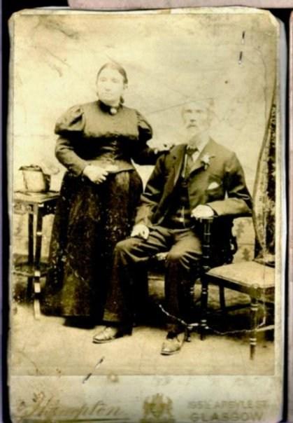 William & Elisabeth
