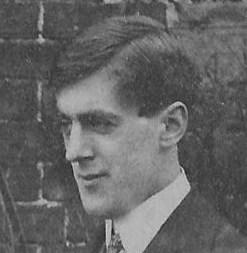 Profile picture for Richard Henry Verner