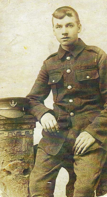 Profile picture for Archibald    Archie Addison