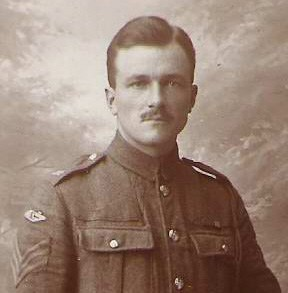 Profile picture for Ernest William Hayward