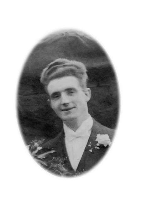 Arthur William Oxborrow