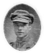 2 Lt Hayden Mostyn Kendrick