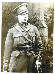 Profile picture for Alec Edmund Stuart Hodgson