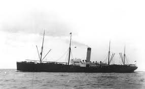 SS Oxanian