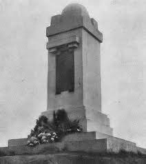 QVR Memorial at Hill 60
