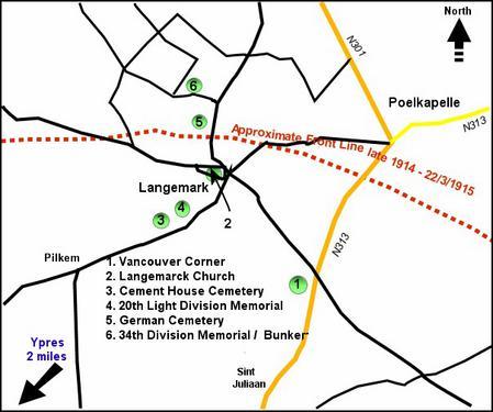 Battle of Langemark