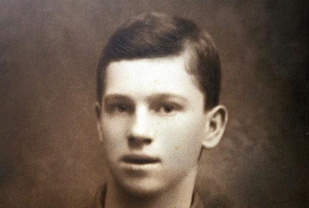 Profile picture for Alfred Edward Tollington