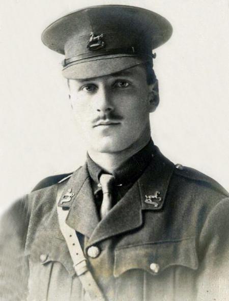 Profile picture for Nicholas Clayton Marsh