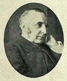 Bishop Francis Chevasse