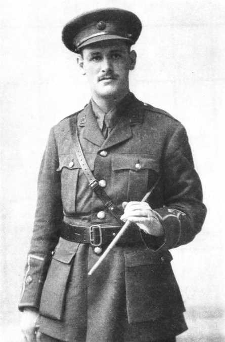 Malcolm Shanks Carswell