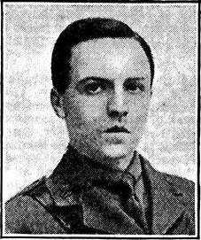 Profile picture for Sidney Arthur Grimwade