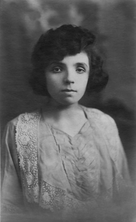 Florence Leeder