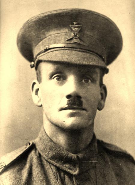 Profile picture for Edward Ernest Holder