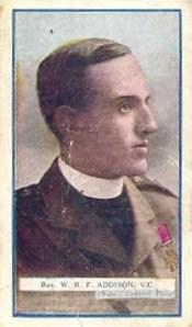 Profile picture for William Robert Fountaine Addison