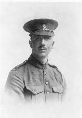 Profile picture for Ernest Charles Colman