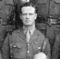 Profile picture for John Stanton Churchill