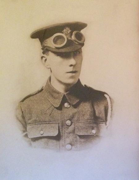 Profile picture for James Budgen