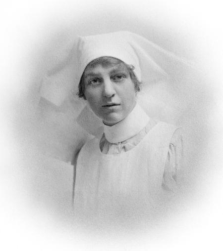 Profile picture for Una Marguerite Duncanson