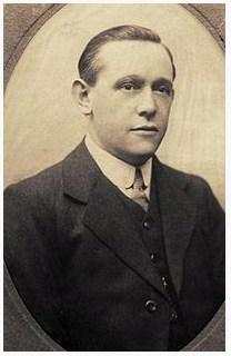 Profile picture for Frederick Buck