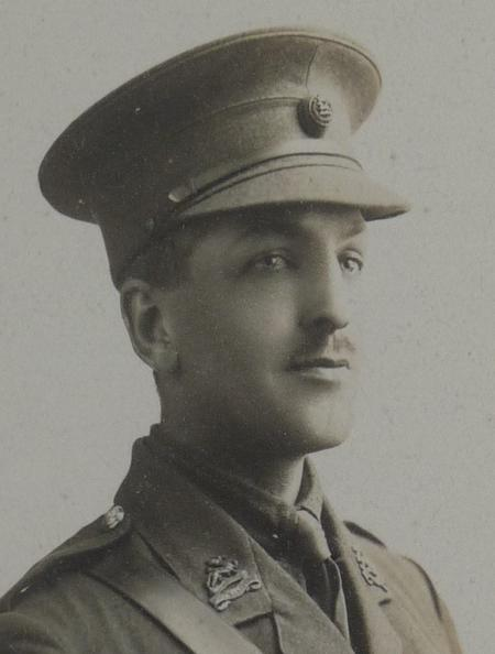 Profile picture for William Howe Bissley