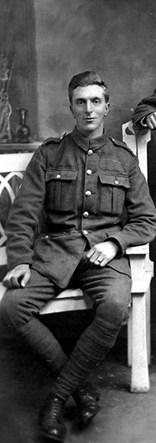 Profile picture for George W Black